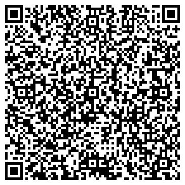 QR-код с контактной информацией организации ООО СТАНКОМСВАР