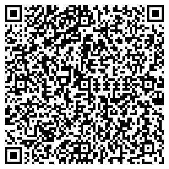 QR-код с контактной информацией организации ТЕСТПРИБОР