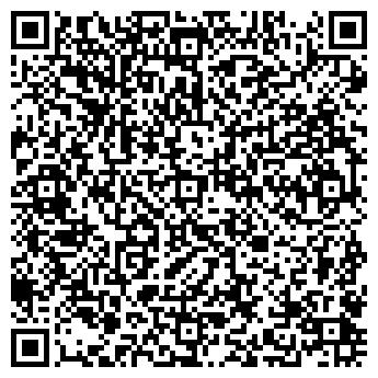 QR-код с контактной информацией организации АльТур