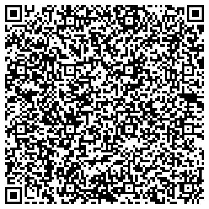 QR-код с контактной информацией организации ПОСОЛЬСТВО КЫРГЫЗСТАНА