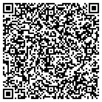 QR-код с контактной информацией организации ФИТЛИДЕР