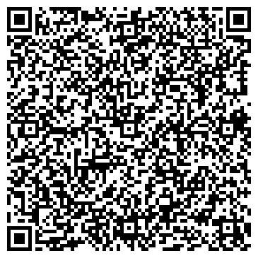 QR-код с контактной информацией организации ЭЙРКОМП ИНДАСТРИАЛ
