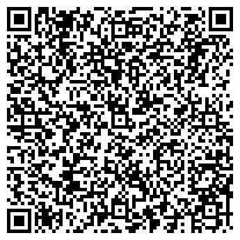 QR-код с контактной информацией организации ЮБИСИ ДИСТРИБЬЮШН