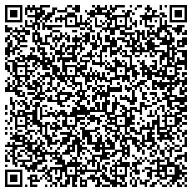 QR-код с контактной информацией организации ВЕТЕРИНАРНЫЙ ЦЕНТР DR. ГЕРСТЕНДОРФА
