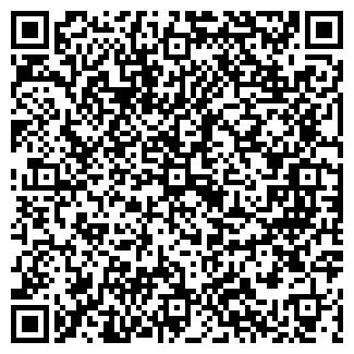 QR-код с контактной информацией организации DOCTORVETHOME
