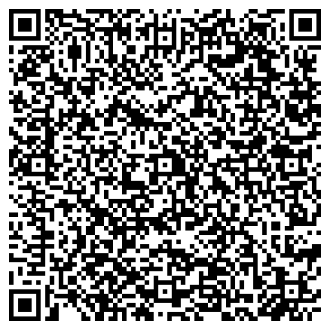 QR-код с контактной информацией организации Салон-парикмахерская Пчелка