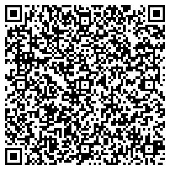 QR-код с контактной информацией организации АЙВЕНГО