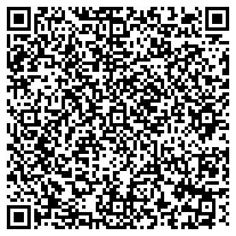 QR-код с контактной информацией организации ДВА КУВШИНА