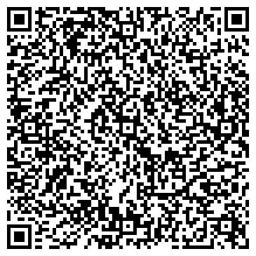 QR-код с контактной информацией организации ДЕТСКАЯ БИБЛИОТЕКА № 5