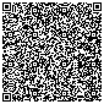 QR-код с контактной информацией организации Межрайонный отдел вневедомственной охраны  по Северо-Западному административному округу