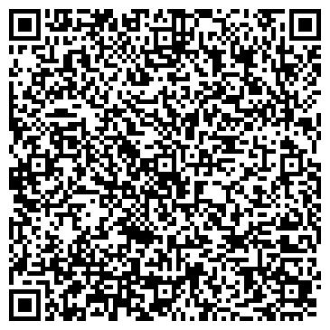 QR-код с контактной информацией организации УФСБ РФ ПО МОСКВЕ И МО
