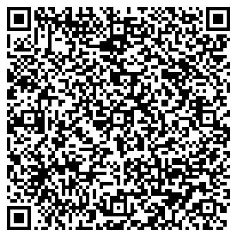 QR-код с контактной информацией организации Аптека № 258