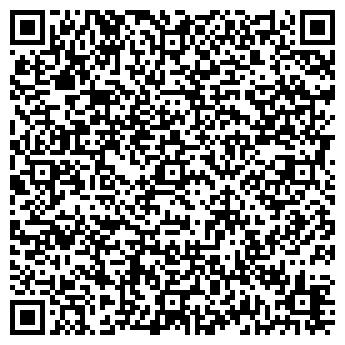 QR-код с контактной информацией организации АВАНТА+