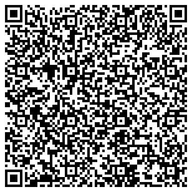 QR-код с контактной информацией организации ДЕТСКАЯ ИНФЕКЦИОННАЯ КЛИНИЧЕСКАЯ БОЛЬНИЦА № 5