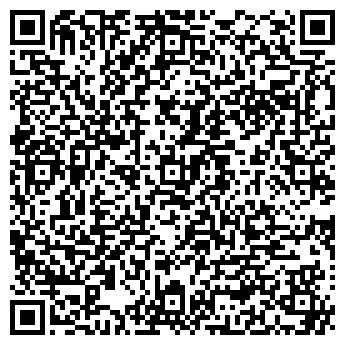 QR-код с контактной информацией организации НАДЕЖДА-ФАРМ