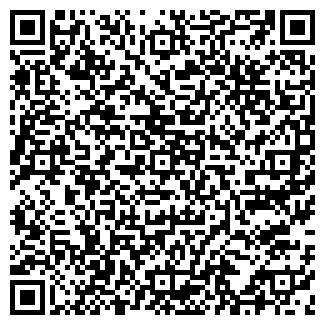 QR-код с контактной информацией организации НЕФТЕХИМИЯ, ЗАО