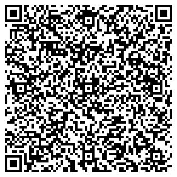 QR-код с контактной информацией организации МЕДИЦИНСКИЙ ЦЕНТР ДИКУЛЯ