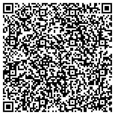 QR-код с контактной информацией организации МЕЖРАЙОННАЯ НАЛОГОВАЯ ИНСПЕКЦИЯ № 50