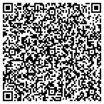 QR-код с контактной информацией организации КОЖУХОВО, ШКОЛА ЗДОРОВЬЯ № 1804