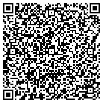 QR-код с контактной информацией организации BTL АГЕНТСТВА XXL