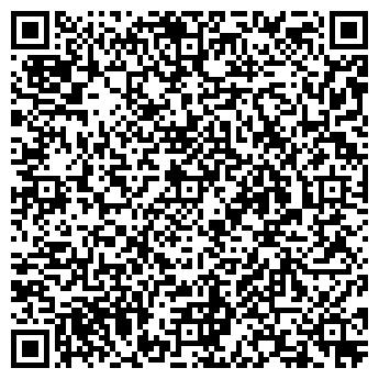 QR-код с контактной информацией организации ШКОЛА № 462
