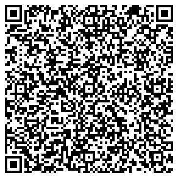 QR-код с контактной информацией организации ОМУТНИНСКАЯ АВАРИЙНО-ДИСПЕТЧЕРСКАЯ СЛУЖБА