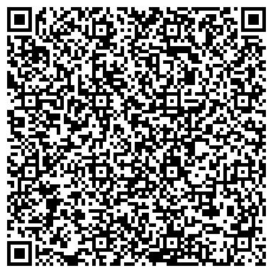QR-код с контактной информацией организации ОВД администрации Ленинского района г. Гродно