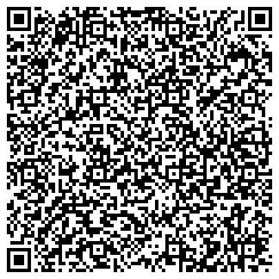 QR-код с контактной информацией организации СОШ № 56 УИМ