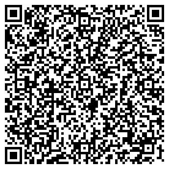 QR-код с контактной информацией организации ШКОЛА № 513