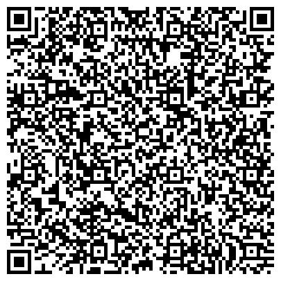 QR-код с контактной информацией организации Гимназия № 1274 ИМ. В.В. МАЯКОВСКОГО