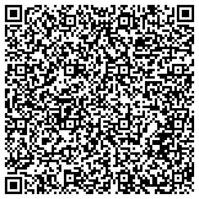 QR-код с контактной информацией организации УНИВЕРСИТЕТ ГОСУДАРСТВЕННОГО И МУНИЦИПАЛЬНОГО УПРАВЛЕНИЯ