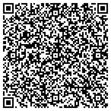 QR-код с контактной информацией организации АСТЕРИ-МЕД