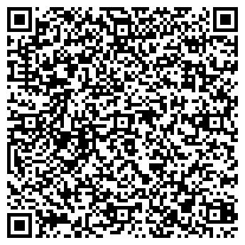 QR-код с контактной информацией организации FINSTAR