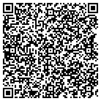 QR-код с контактной информацией организации АВТОТЕХНОДИЗАЙН