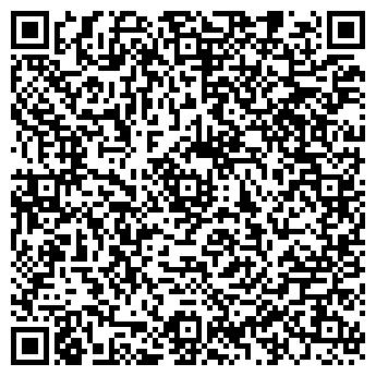 QR-код с контактной информацией организации ЗАМЕНА МАСЛА