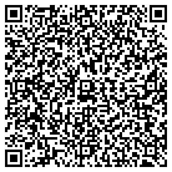 QR-код с контактной информацией организации ГАСТРОНОМИР