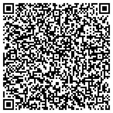 QR-код с контактной информацией организации АВАНГАРД (Закрыто)