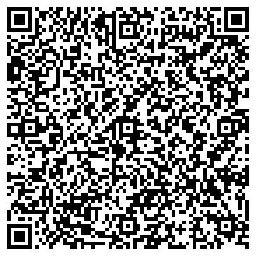 QR-код с контактной информацией организации ДИВАНПОРТ