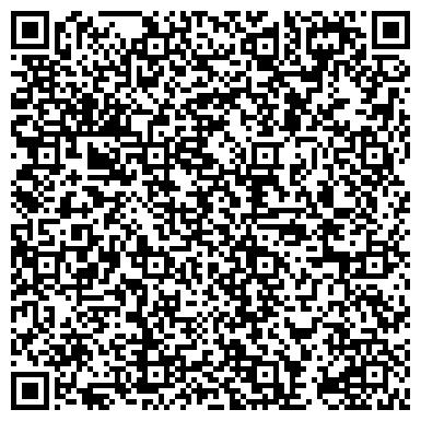 QR-код с контактной информацией организации МЕБЕЛЬ И АКСЕССУАРЫ ДЛЯ ВАННОЙ