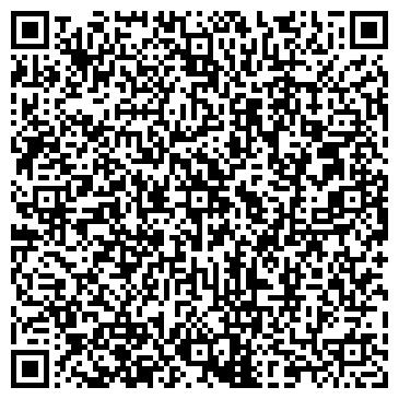 QR-код с контактной информацией организации ХОУМ ЦЕНТР ДУБРОВКА