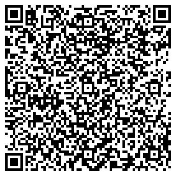 QR-код с контактной информацией организации СЕДЬМОЙ КОНТИНЕНТ