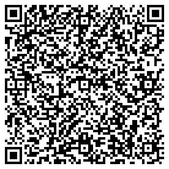 QR-код с контактной информацией организации ГРУППА ЖИЛИЩНОГО ОБЕСПЕЧЕНИЯ