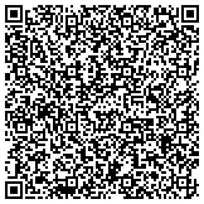 QR-код с контактной информацией организации Автосалон  MITSUBISHI НА ТАГАНКЕ