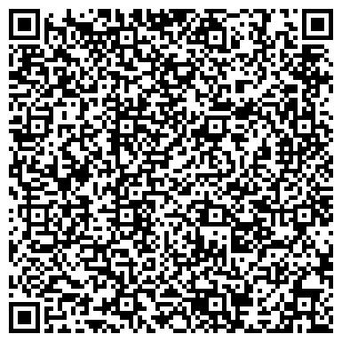 QR-код с контактной информацией организации Дополнительный офис № 7977/0505