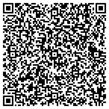 QR-код с контактной информацией организации Дополнительный офис Кожухово
