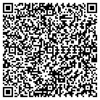 QR-код с контактной информацией организации ООО ЛИНТУБ
