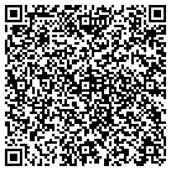 QR-код с контактной информацией организации SAMSHOP