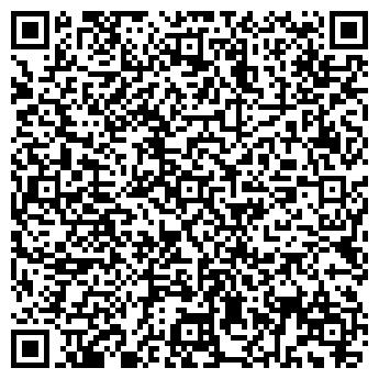QR-код с контактной информацией организации TEHNOMAN