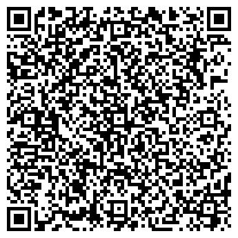 QR-код с контактной информацией организации ПОСОЛЬСТВО ИТАЛИИ
