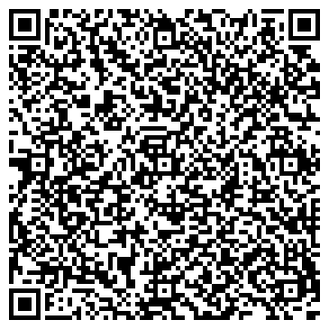 QR-код с контактной информацией организации Глазная консультативная поликлиника